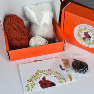 Knitting Kits